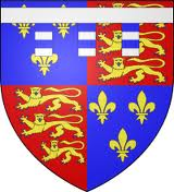 edward warwick heraldry