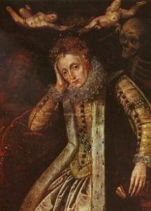 Elizabeth-I-Allegorical