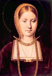 Katherine-of-aragon