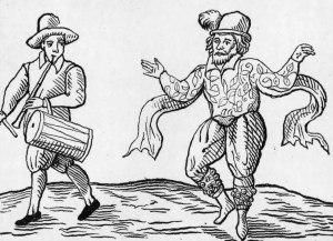Lord Chamerlain's Men