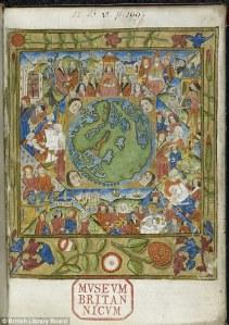 Parron 1503 Almanac
