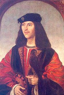 Pedro de Ayala