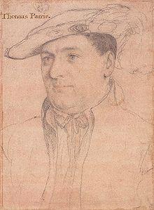Thomas Parry
