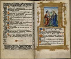 cleves book of hours pictures