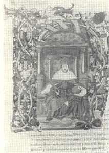 Cleves henry viii enthronedjpg
