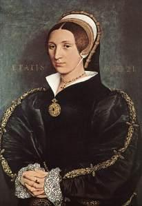 Catherine Howard / Elizabeth Seymour