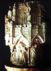 syon remnant gothic
