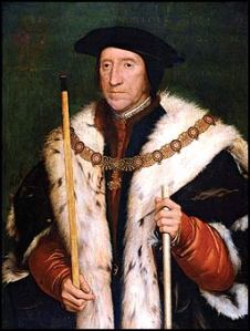 thomas howard norfolk