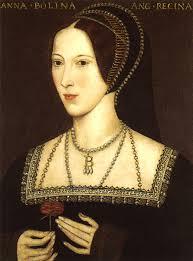 Anne Boleyn Hever