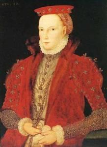 Elizabeth Gripsholm