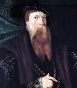 Gustav-I-Sweden