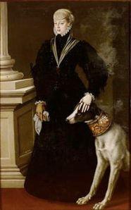 JOanna regent of spain