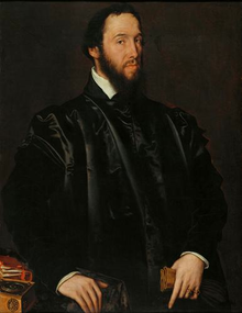 Antonie Perrenot