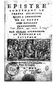 Lancelot Anne Boullantmmmm