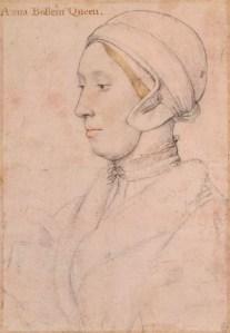 Anne Boleyn Bendor