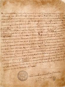 Henry love letter