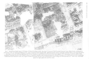 Allen map